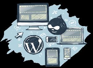 wordpress-vs-drupal-responsive
