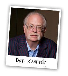 Dan Kennedy DotCom Secrets Book foreword