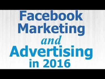 BEST FACEBOOK ADS TUTORIAL