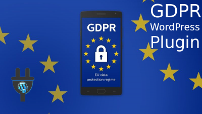 GDPR Plugin For WP