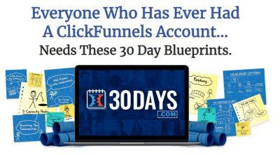 30-Million Dollar Funnels