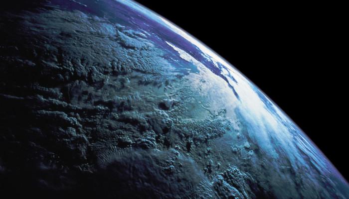 Amazing Earth Scenery