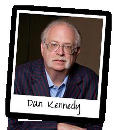 Dan Kennedy DotCom Secrets Book foreword