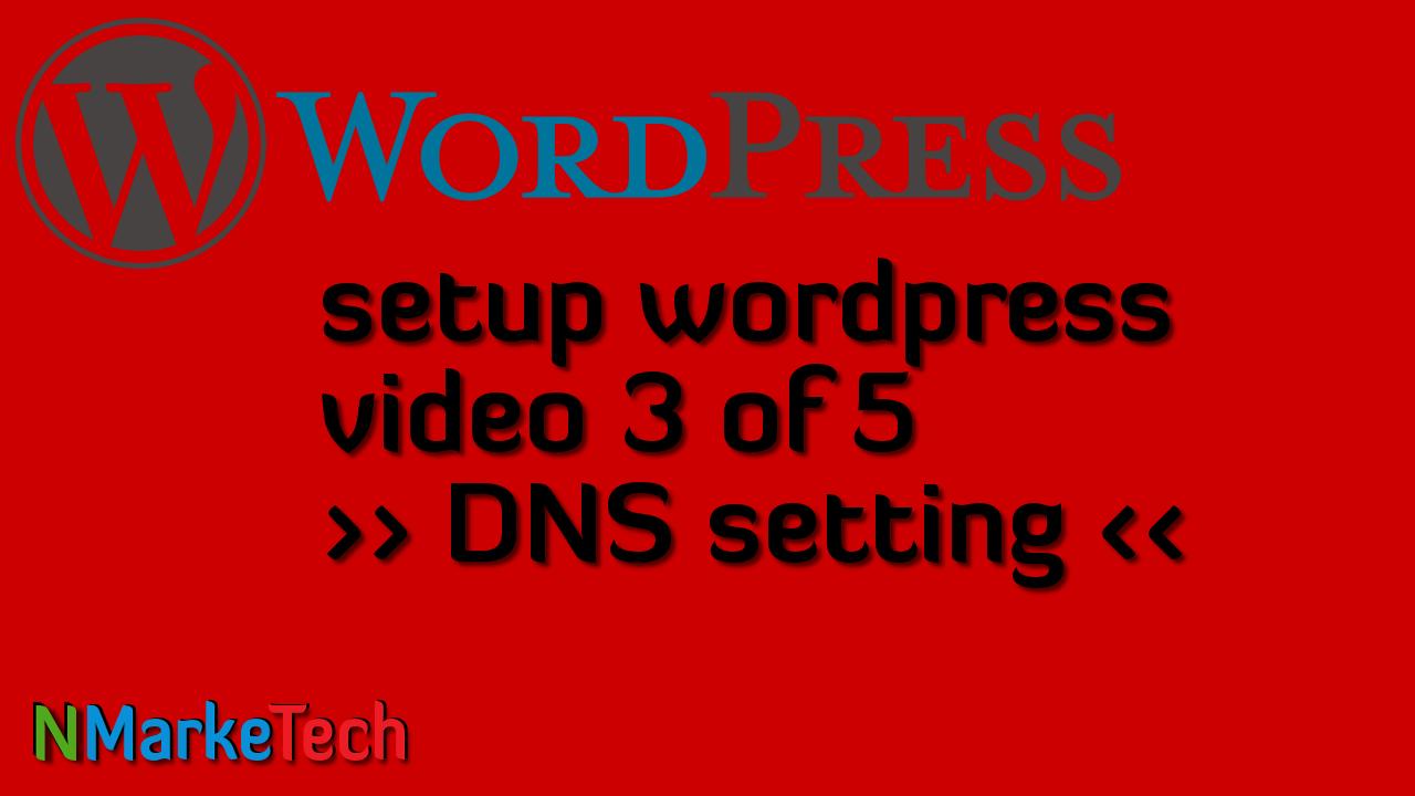 setup_wordpress_dns