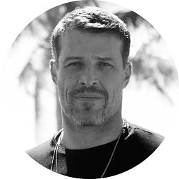 Tony Robbins DotCom Secrets Book Comment