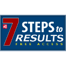 7 steps to results