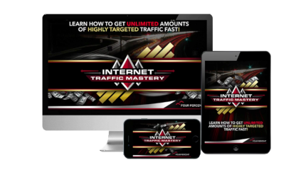 Internet Traffic Mastery - Master 20 Traffic Sources