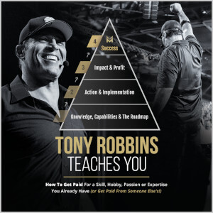 Tony Robbins Teaches You