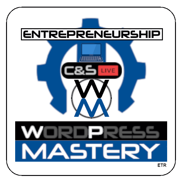 WordPress Entrepreneur Live Coaching